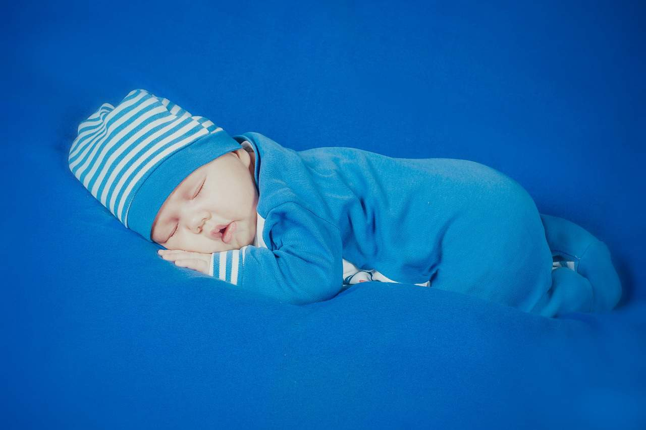 Sleep Cycle Of A Baby: How To Maintain The Perfect Balance?