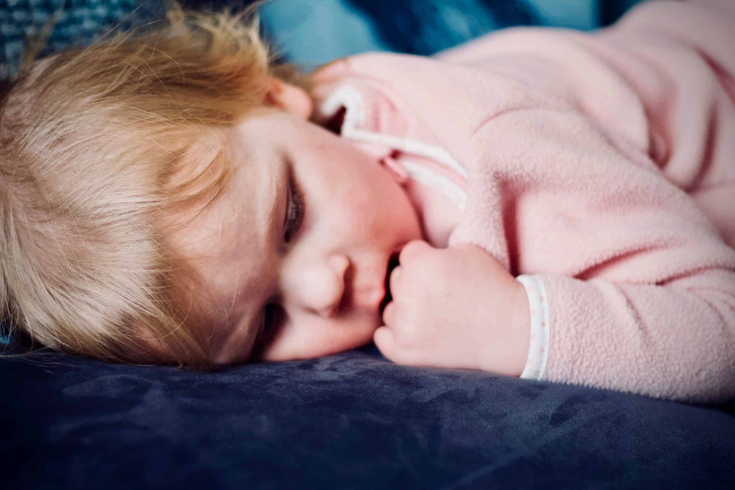 Sleeping Tips For Toddlers - Important Facts You Should Know